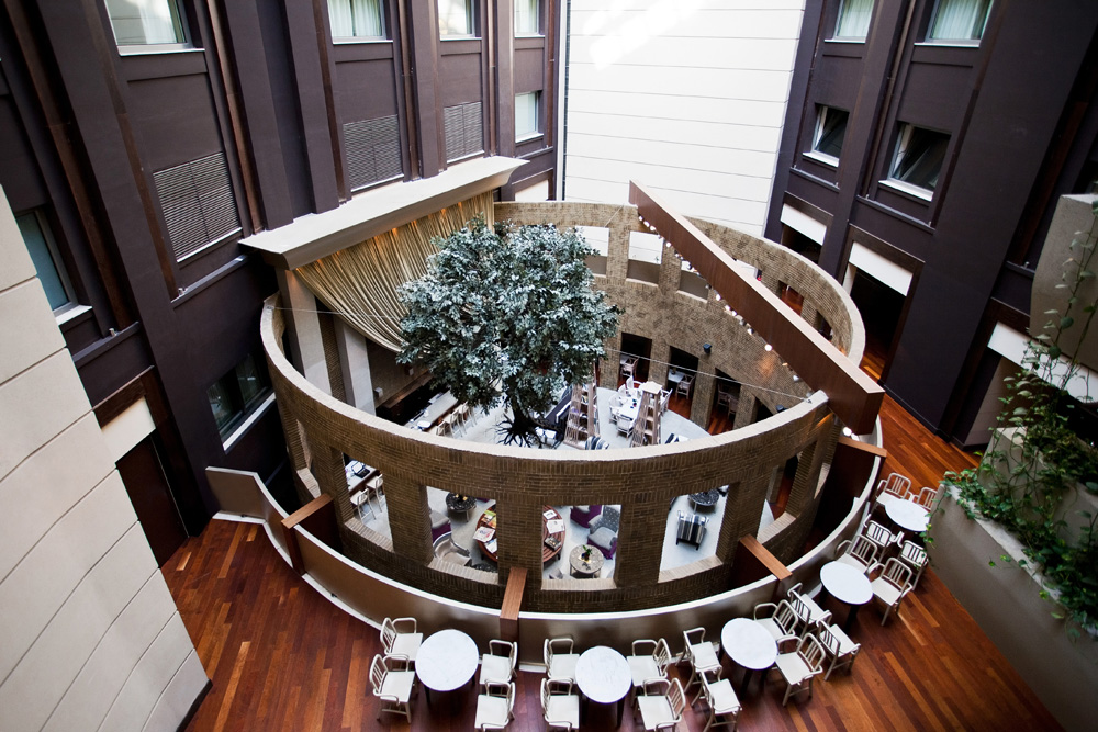 4.CLASSICAL ATHENS IMPERIAL HOTEL